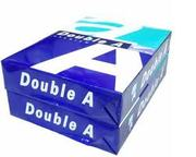 Double A4 paper 80gsm ream